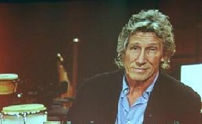Dress-rehearsal Ca Ira, Roger Waters, Pink Floyd