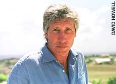 Roger Waters - Telegraph
