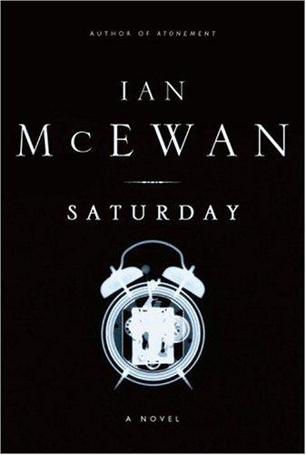 Saturday by Ian McEwen