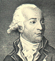 Marquis of Boulli