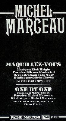 Maquillez Vous' Michel Marceau