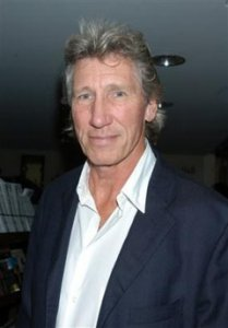 Roger Waters at American Museum of Natural History